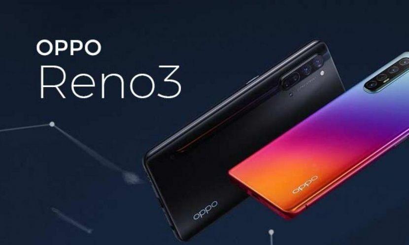 Reno 3 resmi di Indonesia, ini spesifikasi dan harganya