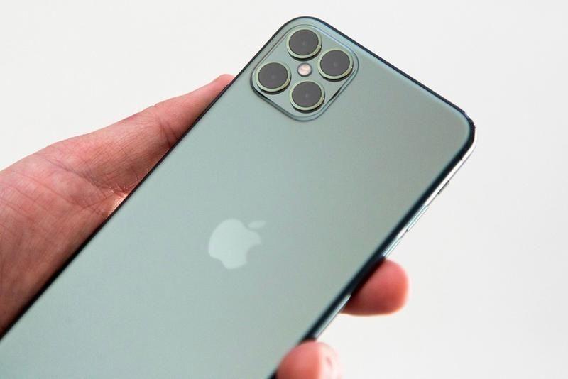 iPhone 12 bakal alami penundaan produksi massal akibat pandemi COVID-19