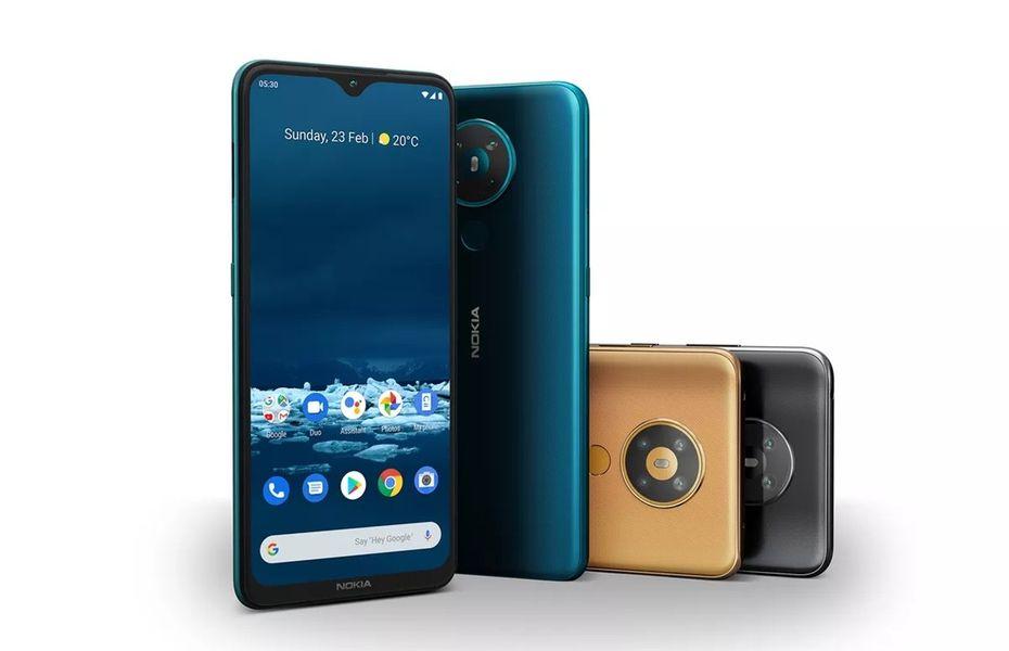 Nokia 5.3 akan diluncurkan pekan depan di India