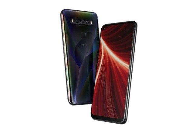 TCL 10 5G diluncurkan sebagai smartphone eksklusif Verizon di AS seharga Rp6 juta