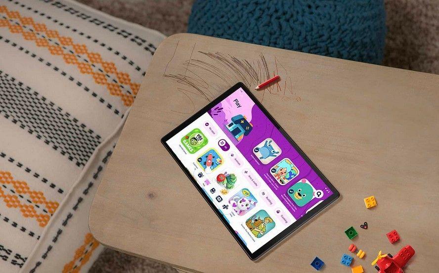 Pakai Google Kids Space, Bikin Anak Tambah Kreatif