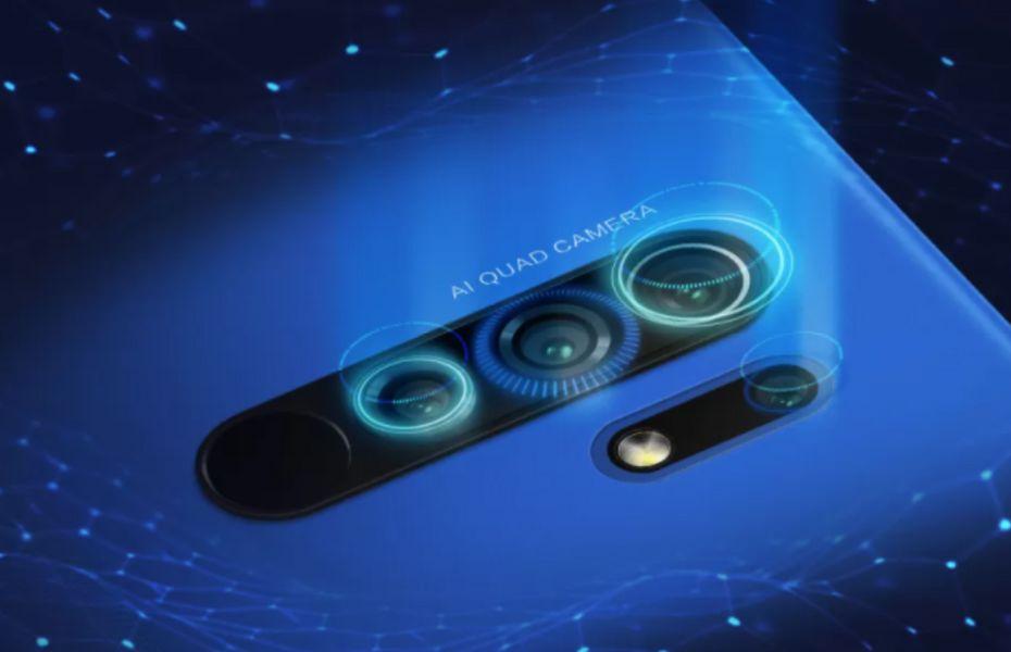POCO M2 dipastikan usung layar Full HD+, RAM 6GB, dan empat kamera belakang