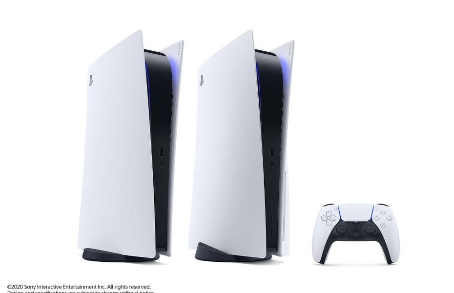 Apa bedanya PlayStation 5 Digital Edition dengan versi biasa?