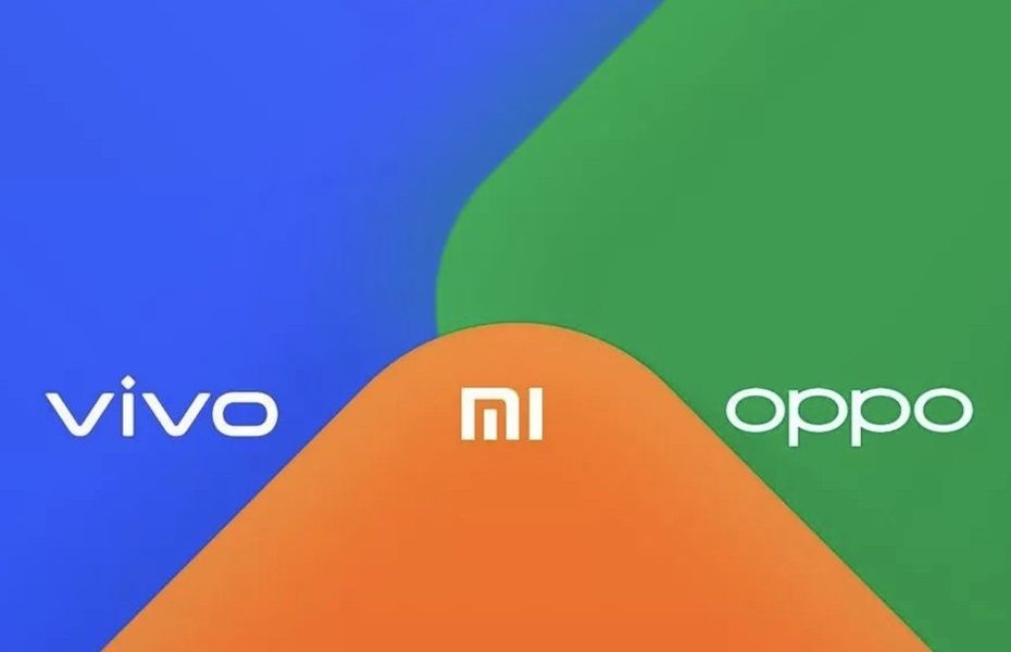 Xiaomi, Oppo, dan Vivo berkolaborasi ciptakan layanan transfer file