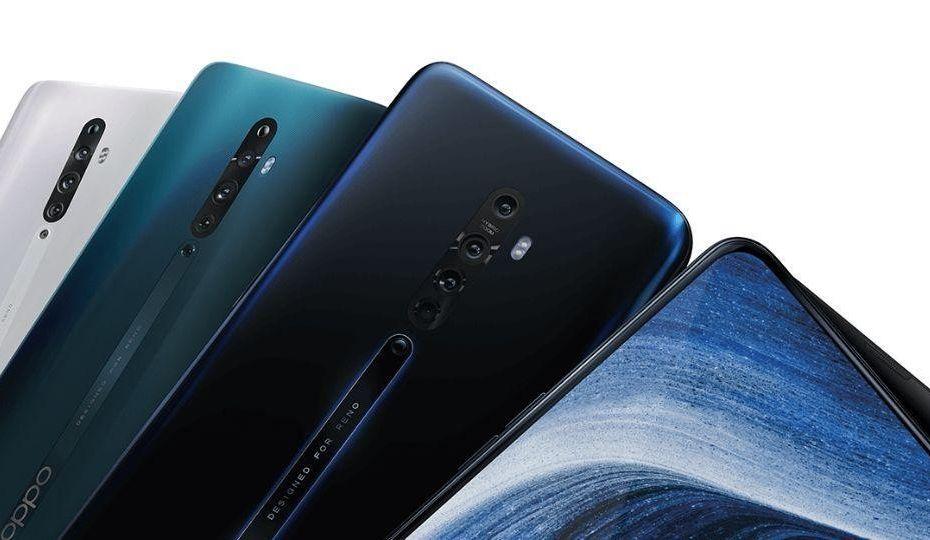 Oppo siapkan 13 ponsel baru seri Z bulan depan
