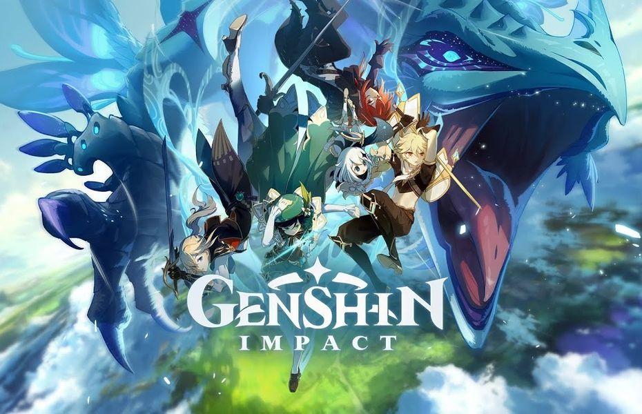 Genshin Impact sudah bisa dimainkan di PS4, PC, Android, dan iOS secara crossplay