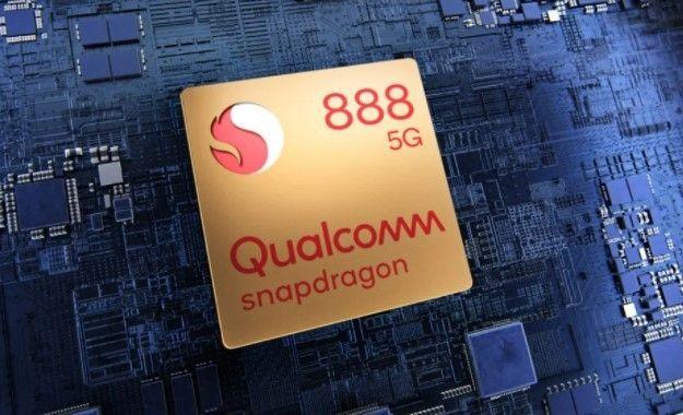 Qualcomm ungkap alasan memilih Snapdragon 888 bukan Snapdragon 875