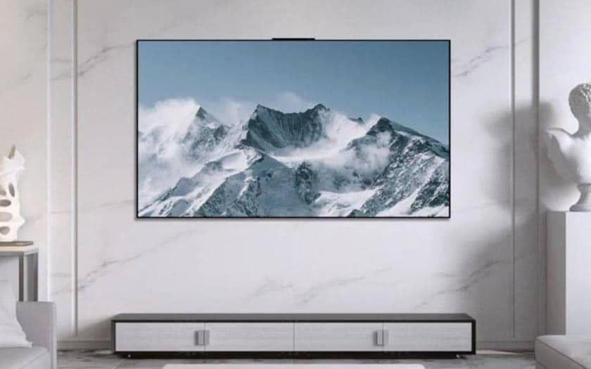 Huawei luncurkan TV OLED pertamanya dengan sejumlah fitur dan spesifikasi canggih