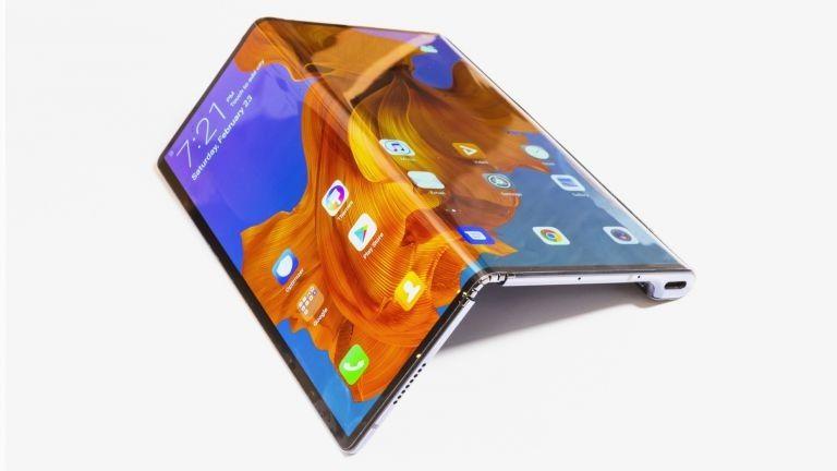 Huawei Mate X bakal dijual pada 15 November mendatang hanya di Tiongkok