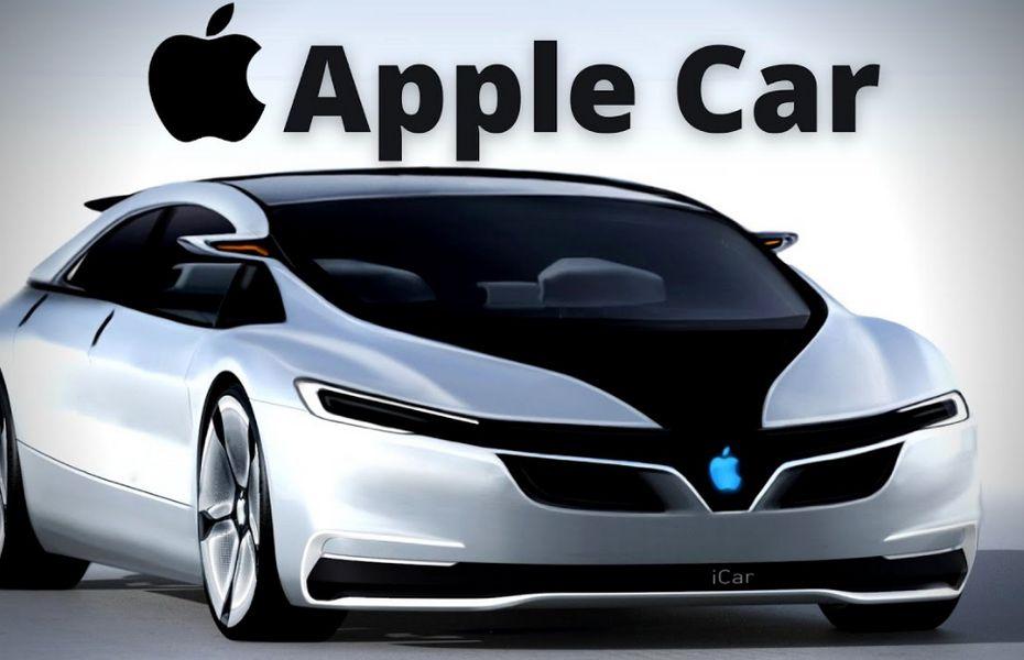 Wow! Apple Bakal Luncurkan Mobil Listrik Apple Car, Begini Informasi Terbarunya