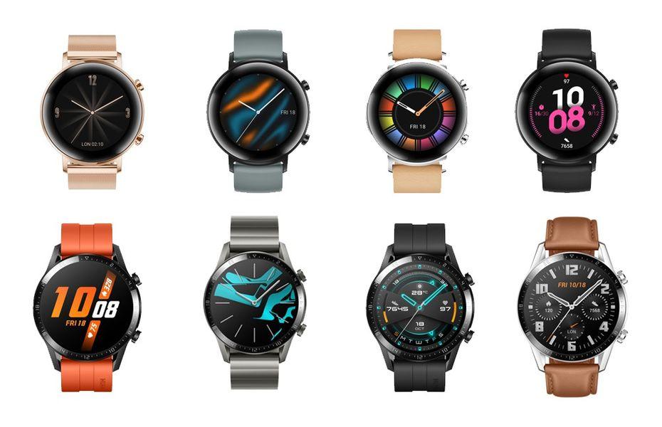 Pimpin industri wearable, Huawei segera rilis Watch GT 2 dengan sederetan fitur terkini