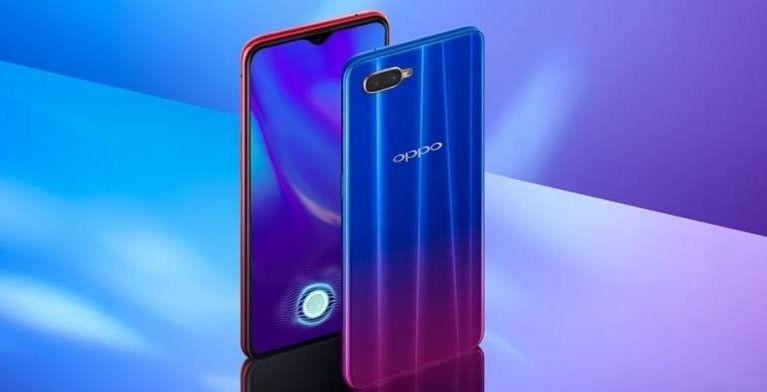 Daftar HP OPPO Terbaru 2019 dan Harganya, Ada yang 3 Jutaan Lho