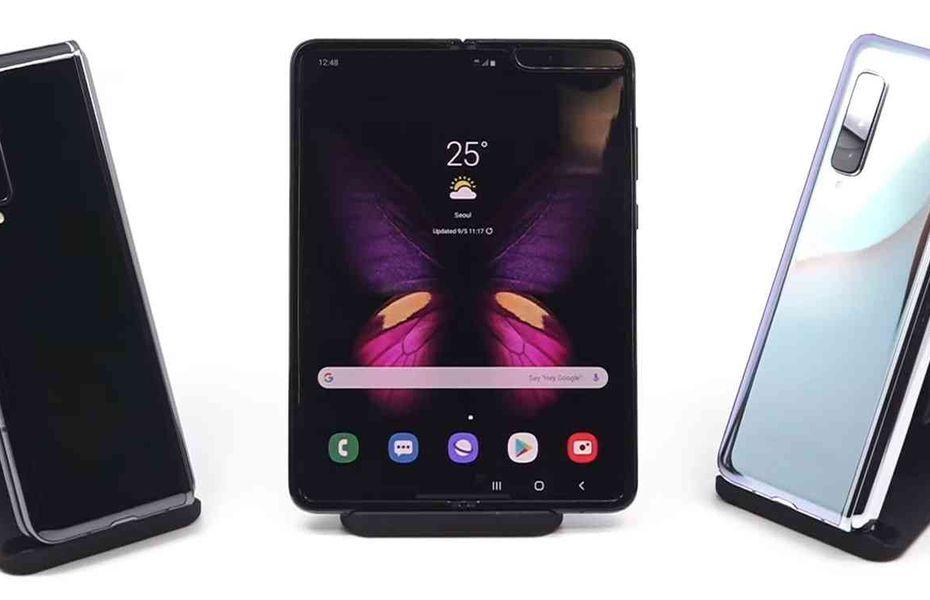 Sebagian spesifikasi Galaxy Fold Lite bocor, harga lebih murah dari Galaxy Z Flip