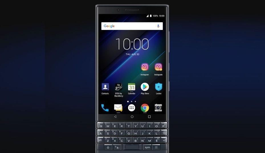 Blackberry Luncurkan Ponsel 5G Tahun Depan, Banyak Inovasi yang Bakal Dihadirkan