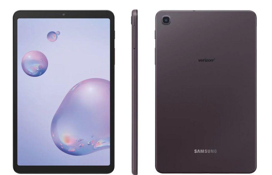 Dijual Rp4,5 juta, Samsung Galaxy Tab A 8.4 (2020) suguhkan speaker ganda Dolby Atmos dan baterai 5.000 mAh