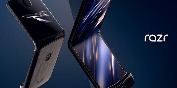 Dijadwalkan meluncur September, spesifikasi Motorola RAZR 2 sudah bocor