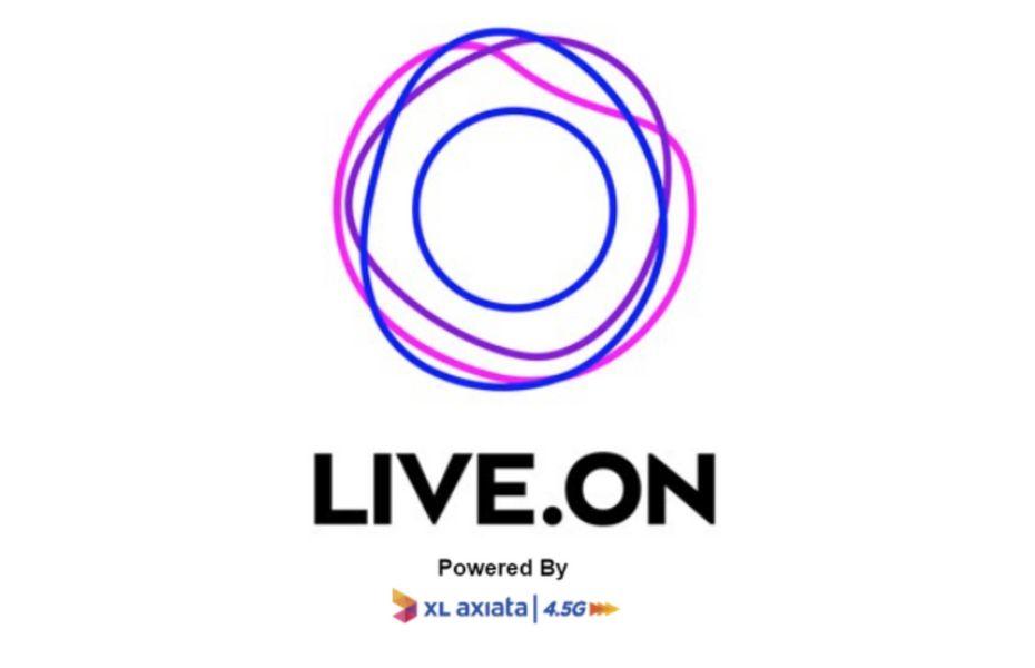 XL Axiata hadirkan Live.On demi bersaing dengan By.U dan Switch Mobile
