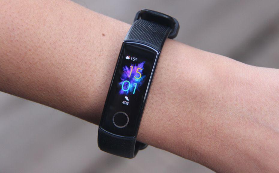 3 perangkat wearables yang bisa melacak gejala-gejala Coronavirus