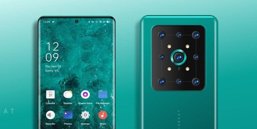 inilah prediksi desain ponsel pada tahun 2022 mendatang