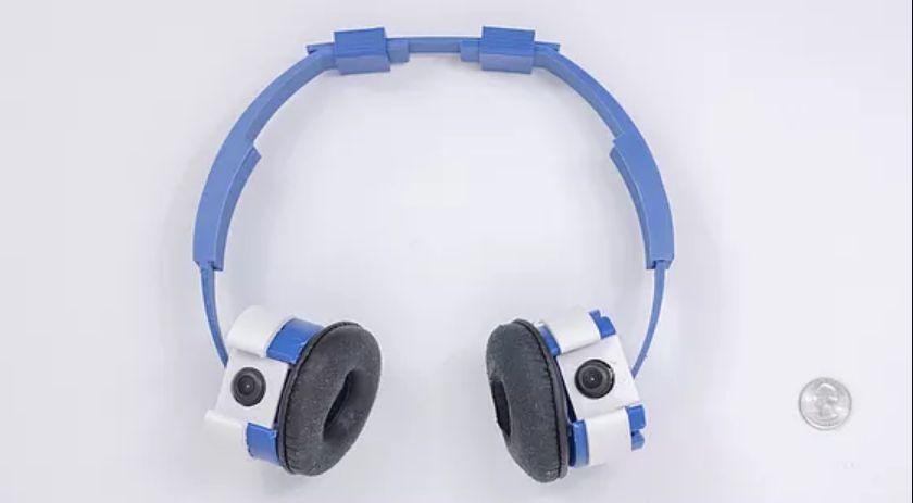 Inovasi Baru! Headset Ini Bisa Baca Ekspresi Wajah Pengguna