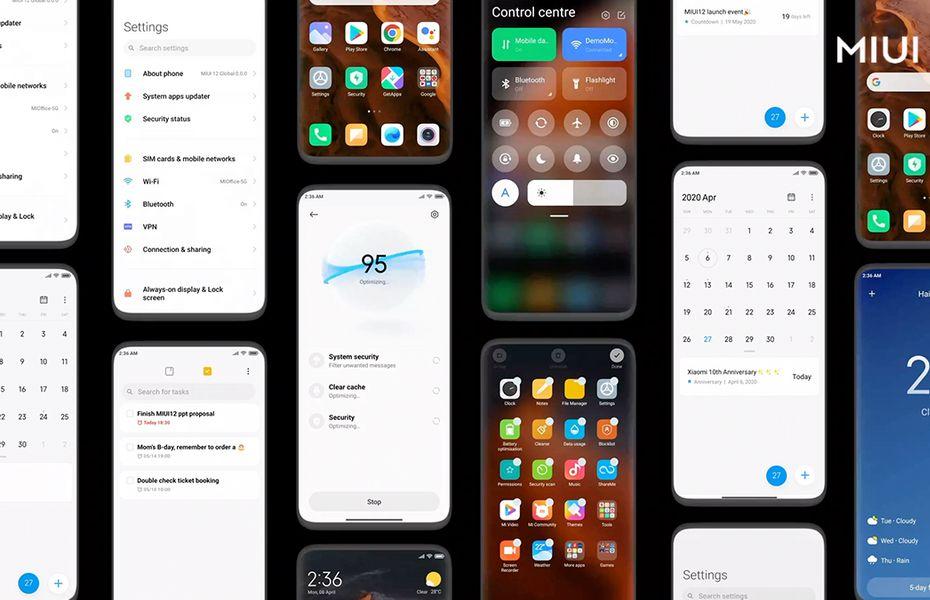 Xiaomi resmikan MiUI 12 dan akan digulirkan secara bertahap mulai bulan depan
