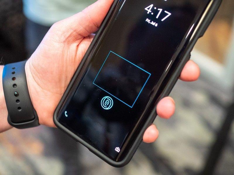 Qualcomm dilaporkan sedang uji coba pemindai sidik jari generasi terbaru
