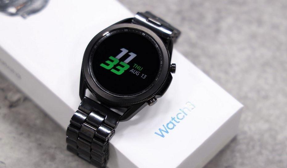 Galaxy Watch 3 Ini Tampil Dengan Desain Elegan, Cocok Buat Kamu yang Suka Olah Raga