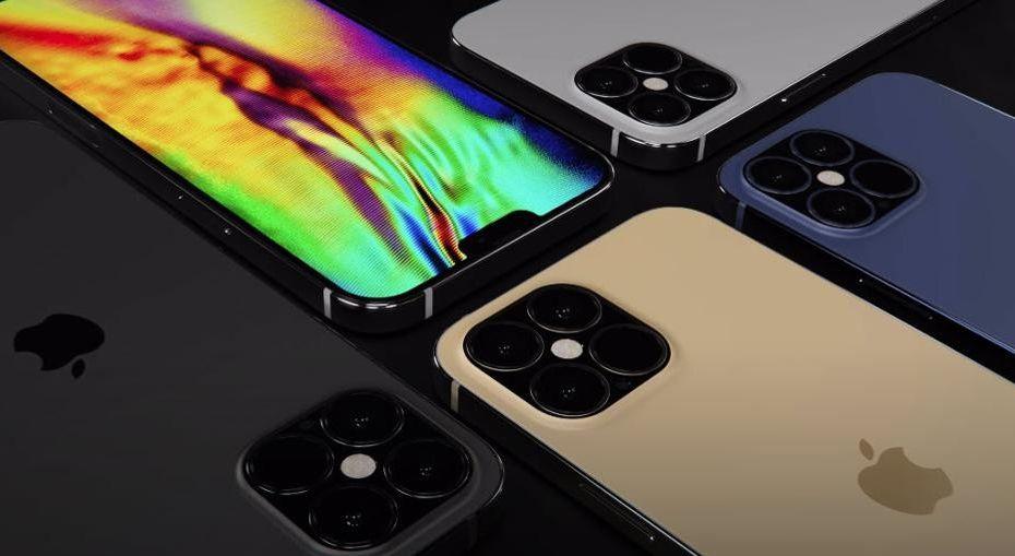 iPhone 12 akan diluncurkan pada 8 September tahun ini