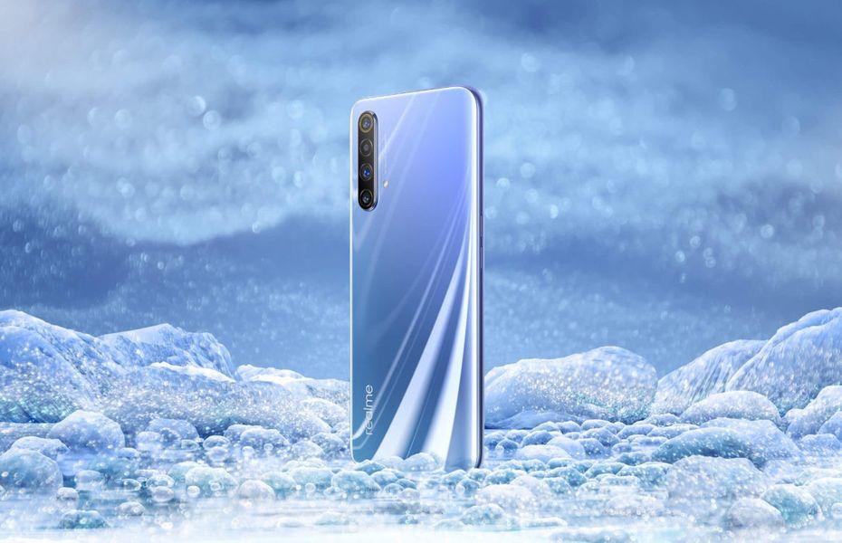 Dipastikan meluncur 24 Februari, Realme X50 Pro 5G gunakan Snapdragon 865