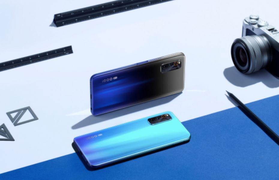 iQOO akan segera meluncurkan ponselnya dengan MediaTek Dimensity 1000+ yang pertama