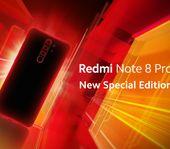 Redmi Note 8 Pro bakal hadir dengan varian warna edisi khusus