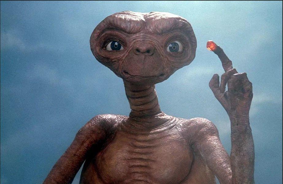 Area 51 Bakal Ada Acara, Ikut Jangan?