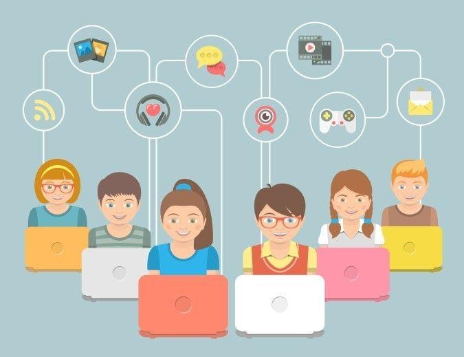 3 Aplikasi Internet Aman untuk Anak