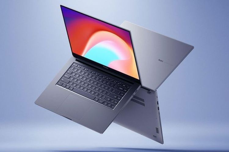 RedmiBook 16 yang akan datang bakal ditenagai Intel Core-i7 generasi terbaru