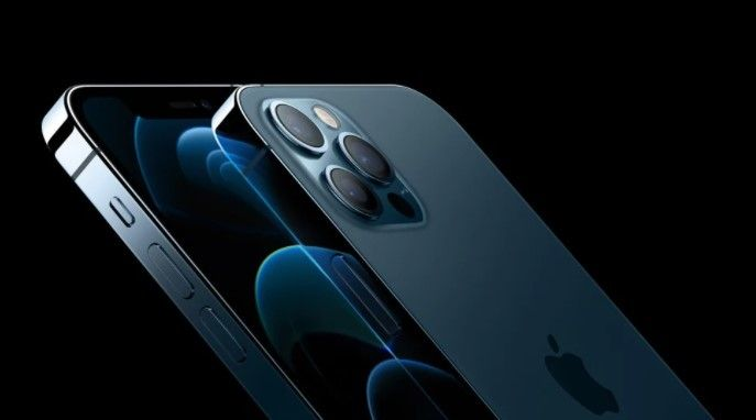 Apple iPhone 12 Pro Max dan iPhone 12 Mini sudah bisa pre-order
