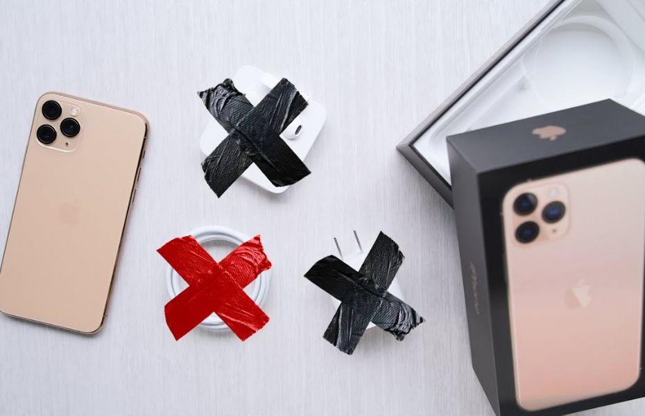 Setelah Peluncuran iPhone 12, Apple Diejek Xiaomi