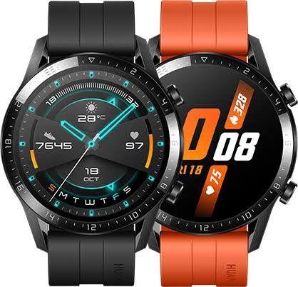 Penjualan Huawei Watch GT 2 meningkat 200 persen di Indonesia