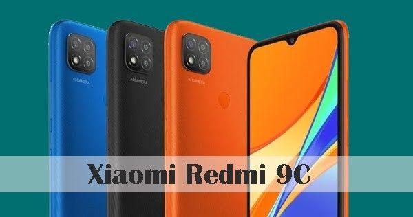 Lebih dari 25 ribu unit Redmi 9C berhasil terjual dalam 8 menit