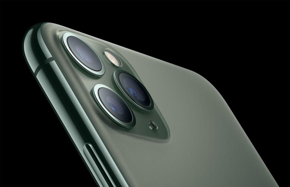 iPhone 11 Pro dan iPhone 11 Pro Max resmi meluncur bawa tiga kamera
