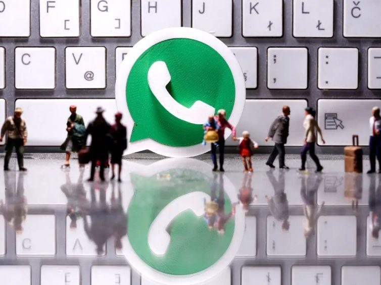 2 Juta Akun WhatsApp Dihapus Setiap Bulan, Ada Apa Ya?