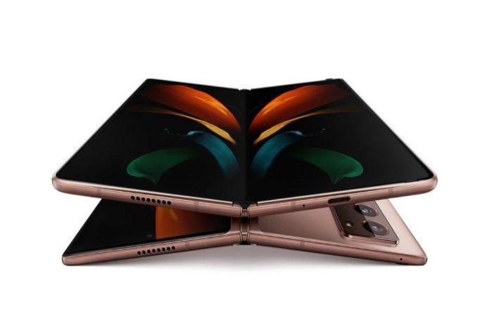 Galaxy Z Fold 3 siap meluncur tahun depan, lini Galaxy Note bakal dihentikan