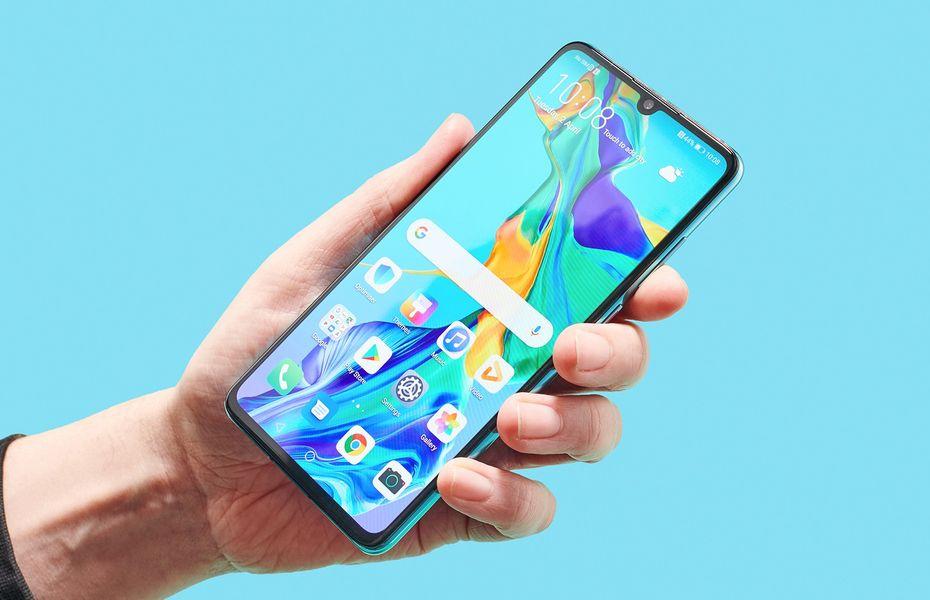 17 Smartphone Huawei ini dipastikan dapat Android Q