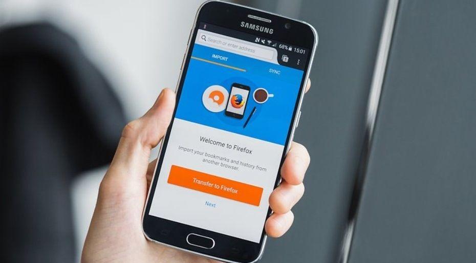 5  Aplikasi Browser Android Paling Ringan dan Super Cepat