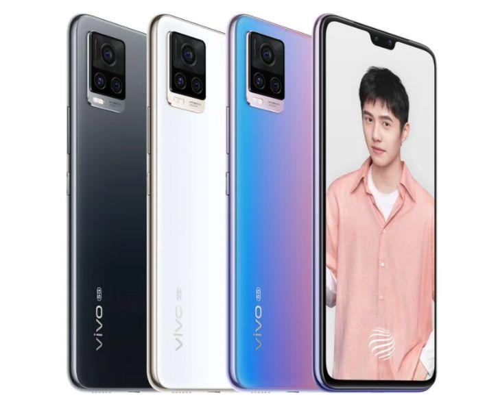 Vivo resmi hadirkan S7 dengan dukungan 5G, Snapdragon 765G, dan dual-kamera selfie 44MP