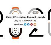 Mi Smart Band 5 versi global bakal diumumkan pada 15 Juli