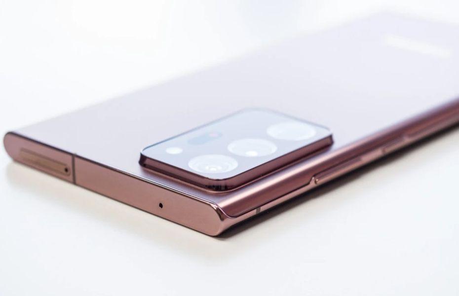 Samsung dilaporkan tengah mengembangkan sensor kamera 600MP