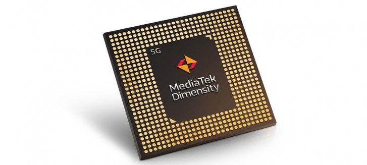 MediaTek akan umumkan Dimensity 820 5G pada 18 Mei