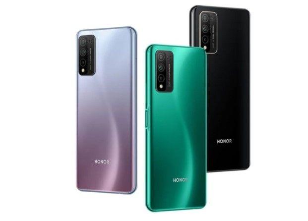 Honor 10X Lite resmi diluncurkan dengan Kirin 710 dan baterai 5.000 mAh