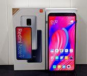 Review Redmi Note 9 Pro: Smartphone berbodi bongsor yang serba lengkap