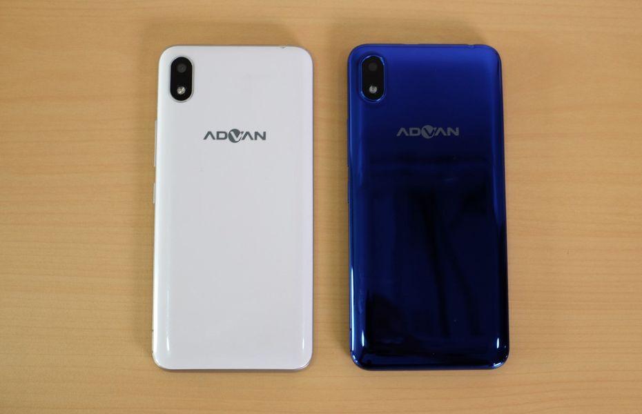 Menjelang lebaran, Advan luncurkan smartphone terjangkau i6C